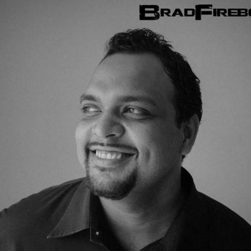 Brad Fireborn: Lantern