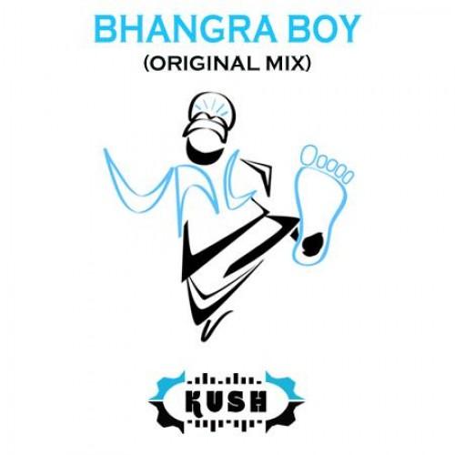 Dj Kush – Bhangra Boy (Original Mix)