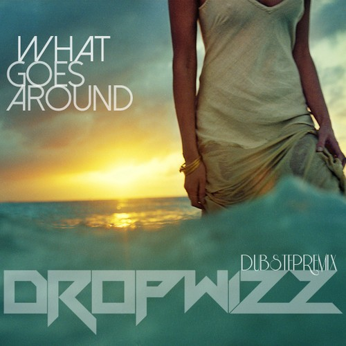 Justin Timberlake – What Goes Around (Dropwizz Dubstep Remix)