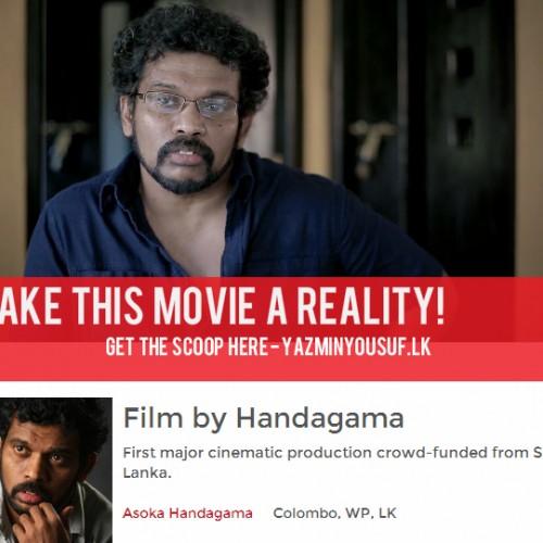 Film by Handagama