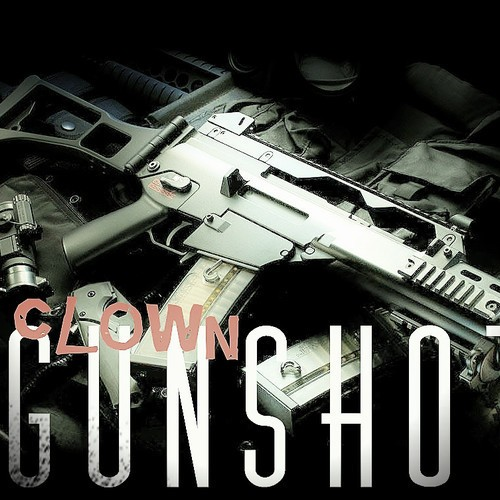 iClown-Gunshot
