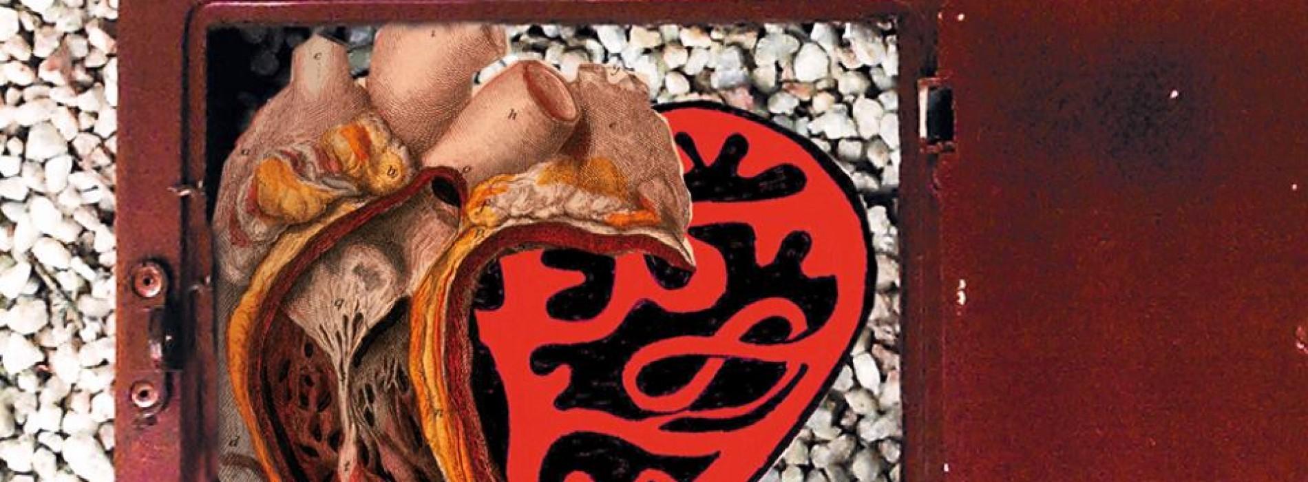 Imaad majeed – Letterbox Heart