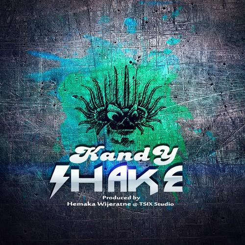 Hemaka Wijeratne: Kandy Shake
