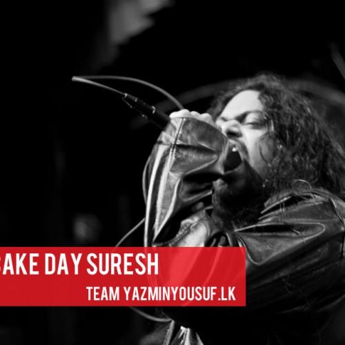 Happy Cake Day Suresh