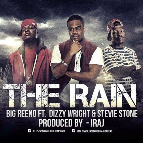 Iraj Produces For Big Reeno