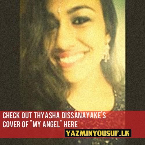 Thyasha Dissanayake