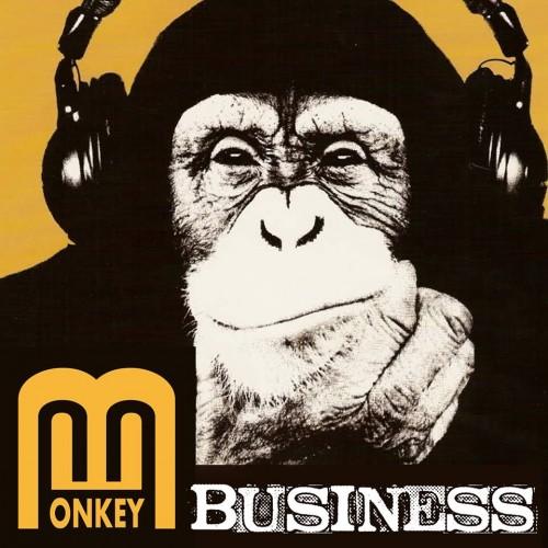 Dj Tim Tim: Monkey Business