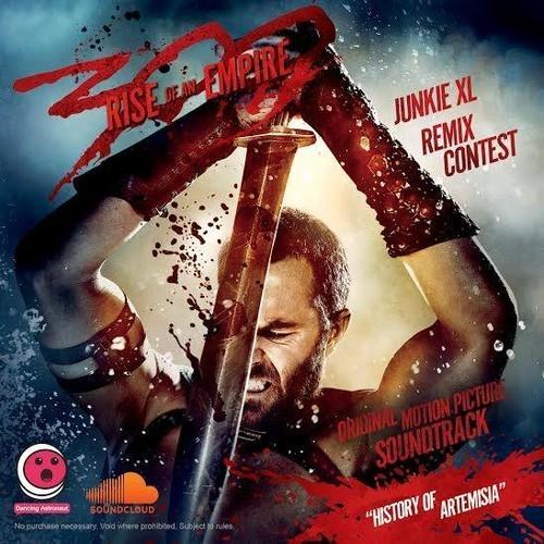 Junkie XL / 300 – Christian Q & Shokstix Remix