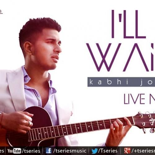 Arjun feat. Arijit Singh – Kabhi Jo Baadal (I'll Be Waiting)