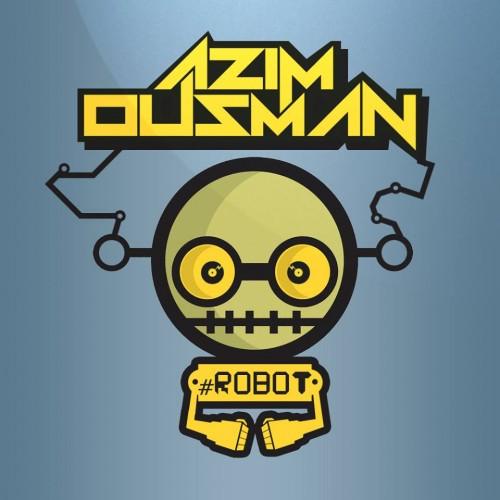 Azim Ousman: Robot