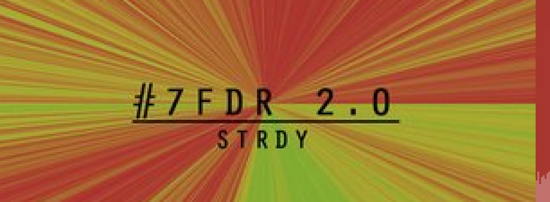 #7FDR 2.0: Daffy Maestro