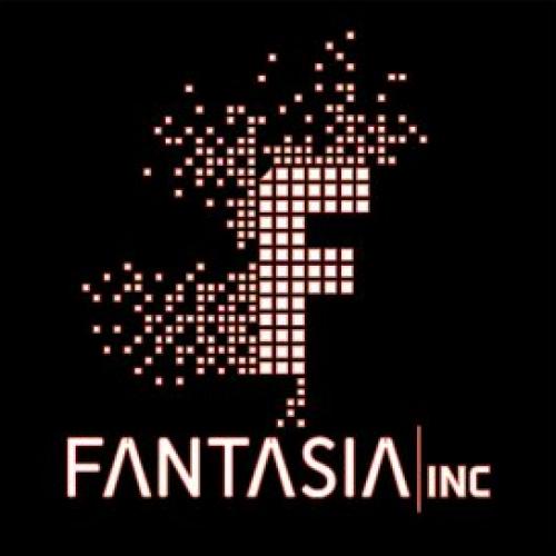 Dj Shiyam: Fantasia Live Set