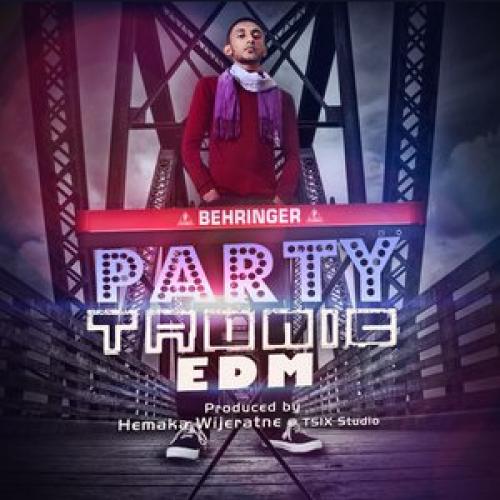 Hemaka Wijeratne: Party Tronic