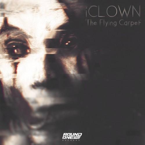 iClown Announces Album Artwork