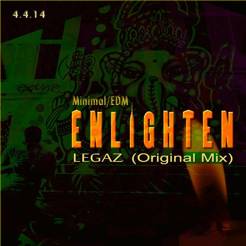 Legaz – Enlighten