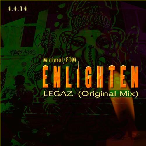 Legaz – Enlighten
