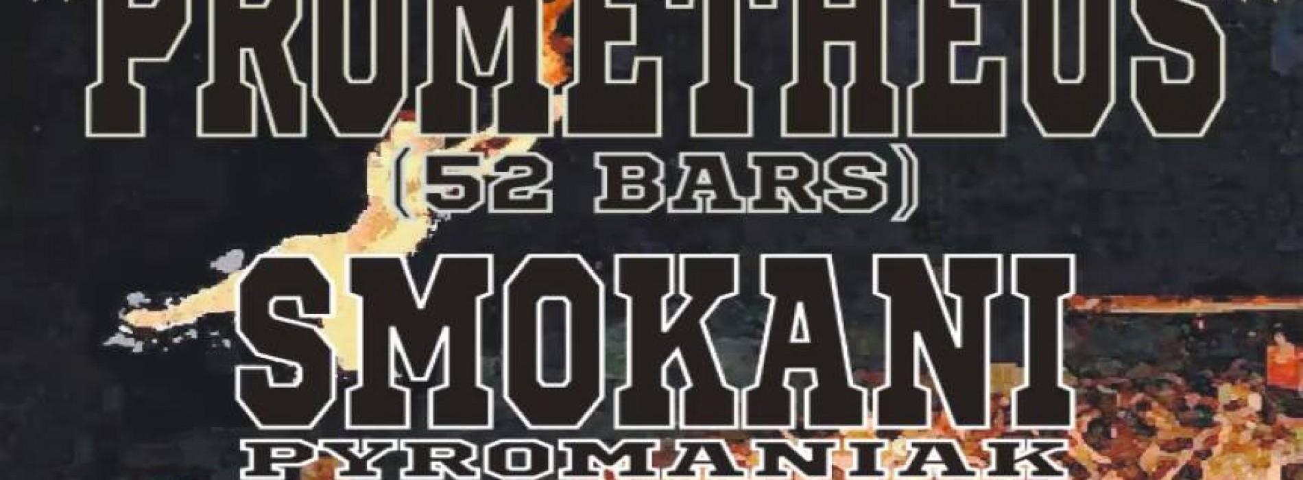 Smokani – Prometheus (52 Bars)