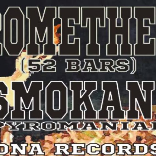 Smokani – Prometheus (52 Bars)
