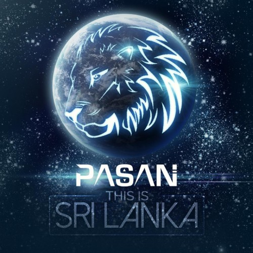 Pasan Liyanage: This Is Sri Lanka