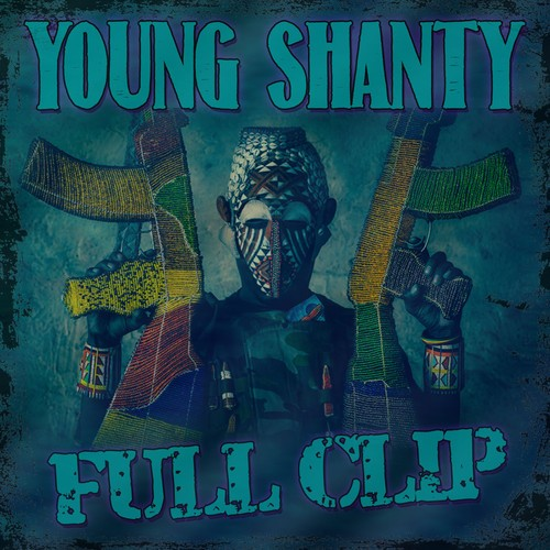 Young Shanty Ft Ras Ceylon – Gangsta 100