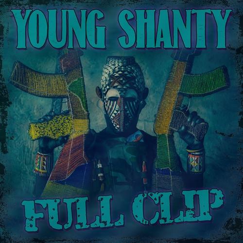 Young Shanty Ft Ras Ceylon – Gangsta 100