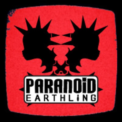 Paranoid Earthling: Deaf Blind Dumb