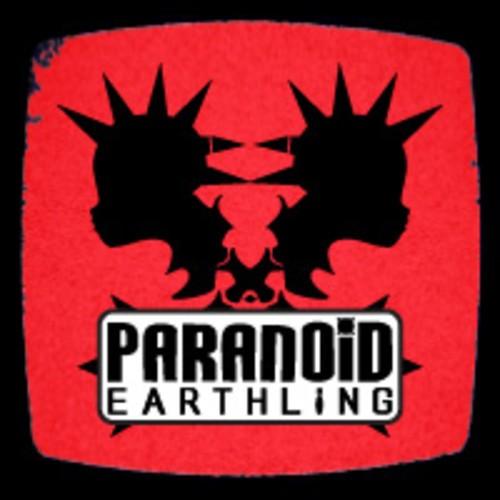 Paranoid Earthling: Deaf Blind Dumb