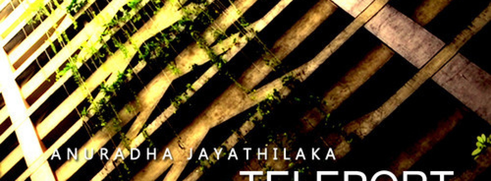 Anuradha Jayathilaka: Teleport