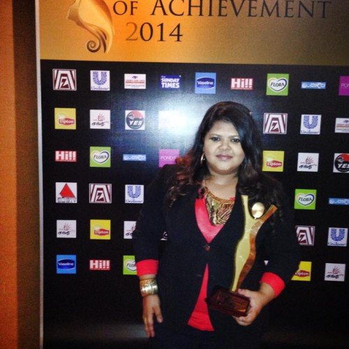 Congratz To Ashanthi