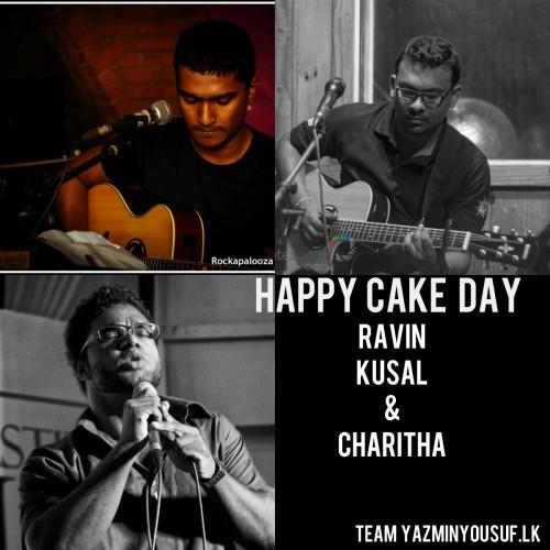 Happy Cake Day To Names That Be Chugging Pani Kaju