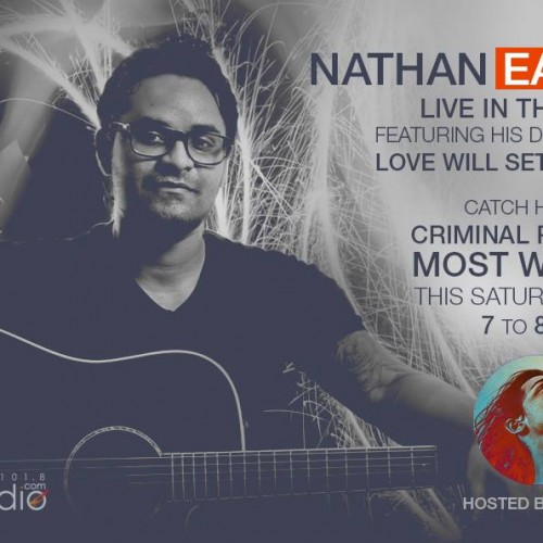 Nathan Releases His Debut Single Today