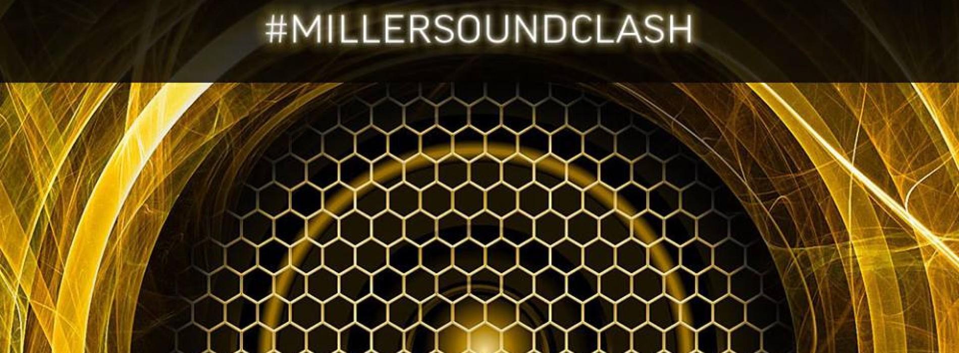 Electro Mechanic – Miller SoundClash