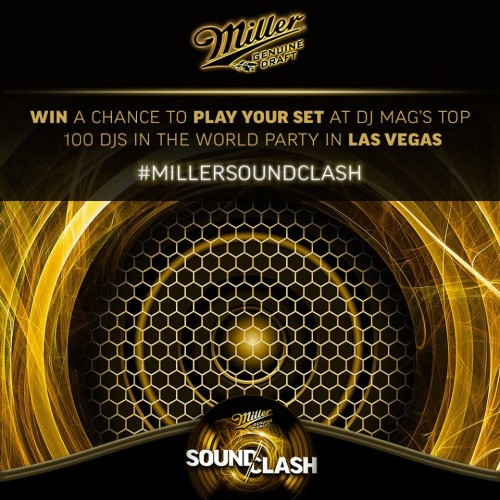 Electro Mechanic – Miller SoundClash