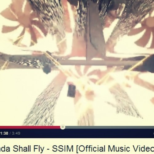 My Panda Shall Fly – SSIM [Official Music Video]