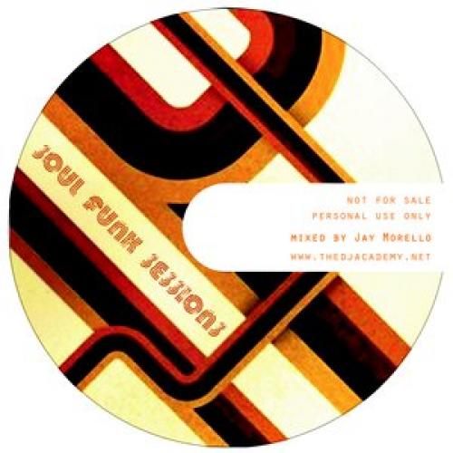 Soul Funk Sunday – Pt. 2