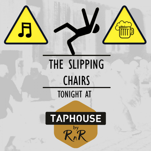 The Slipping Chairs