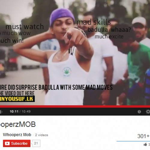 WhooperzMOB