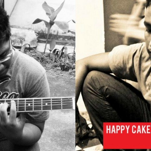 Happy Cake Day Omesh & Kelum