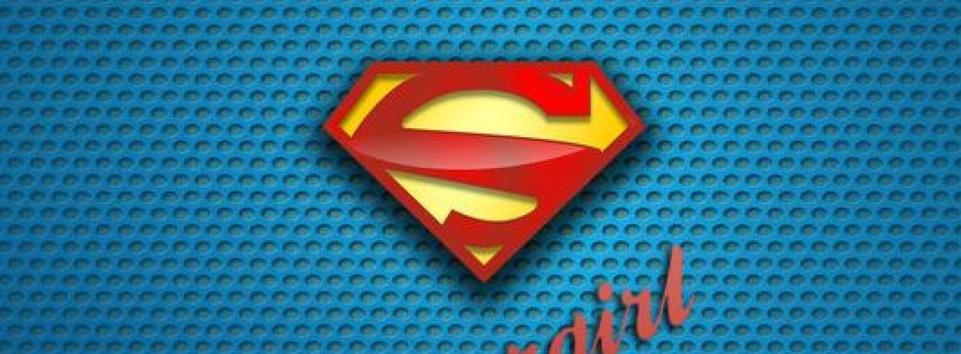 Azim Ousman: Super Girl