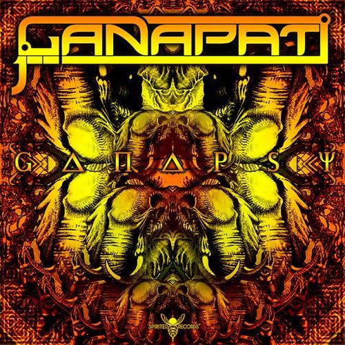 Shehan Thenuwara: Ganapasy