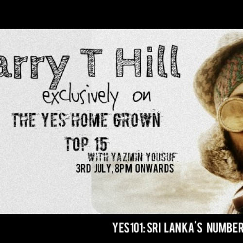 Larry T Hill On The YES Home Grown Top 15