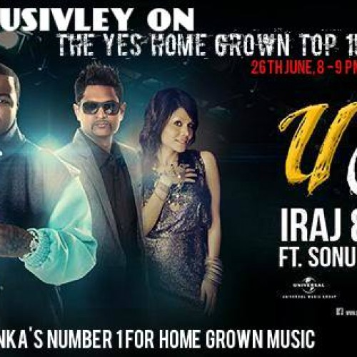 "The Debut Of ""U N Me"" On YES Home Grown Top 15"
