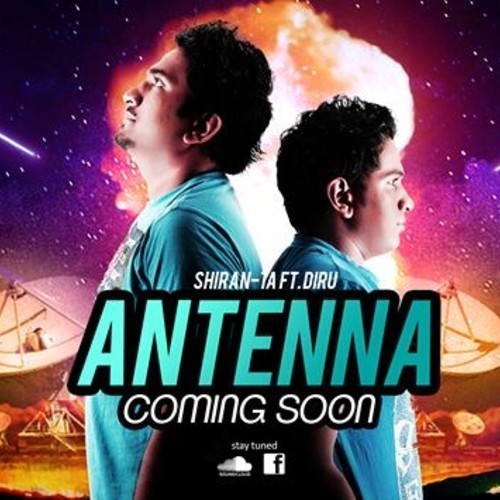 Shiran – Ta Ft DiRu – Antenna (Teaser)