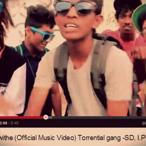Torrential Gang – Ape Jeewithe (Official Music Video)