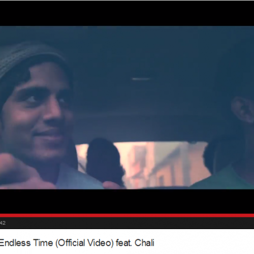 Ashan Miller Ft Chali – Endless Time (Official Video)