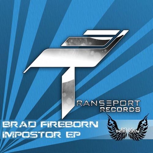 Brad Fireborn: The Impostor Ep