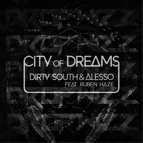 City Of Dreams (Dropwizz 'Trapped It Out')