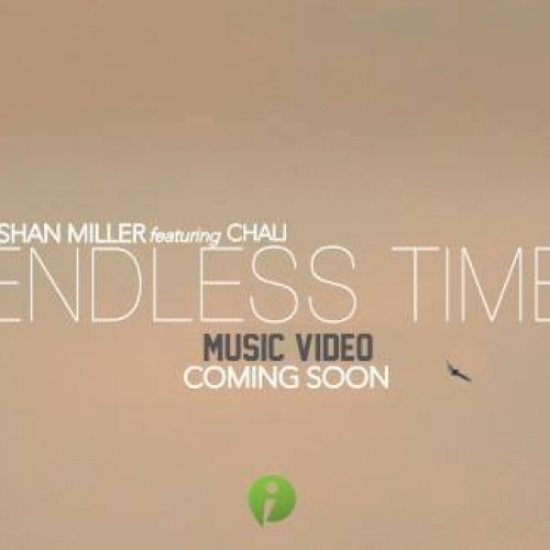 Ashan Miller & Chali's Endless Time Gets A Video Release Date