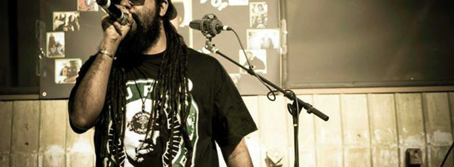 Ras Ceylon On Heal Lanka: The Documentary