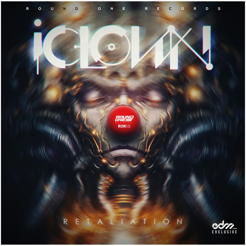 iClown-Retaliation Ep: Out Now!